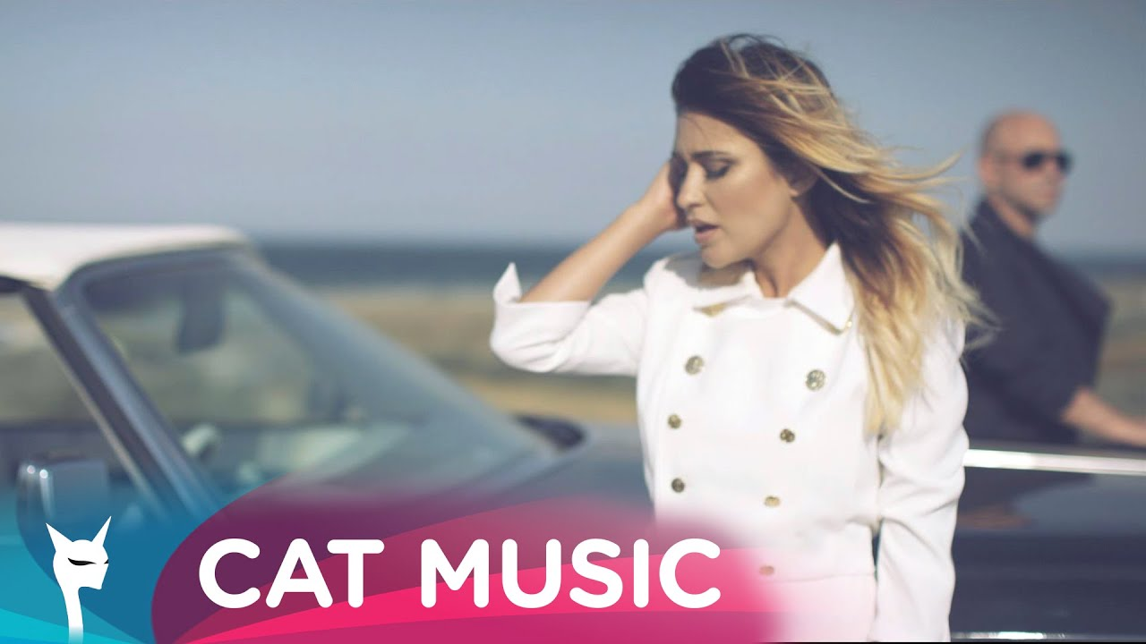 DJ Sava feat. Irina Rimes – I Loved You (Official Video)