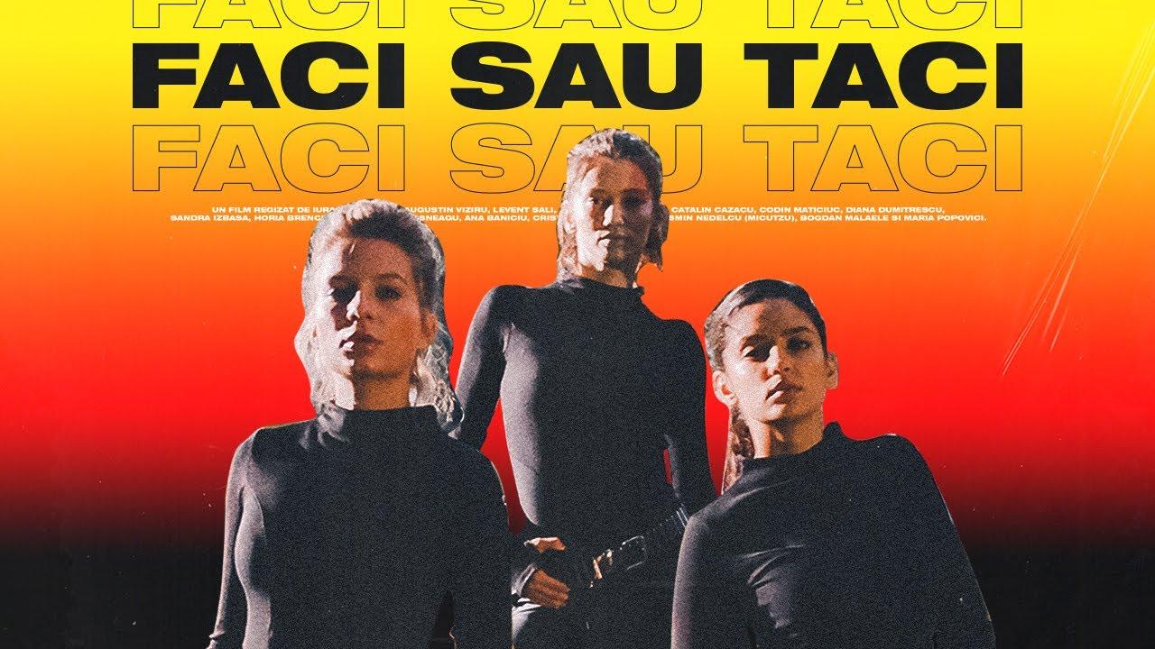 Ana Baniciu - Faci sau Taci | Videoclip oficial