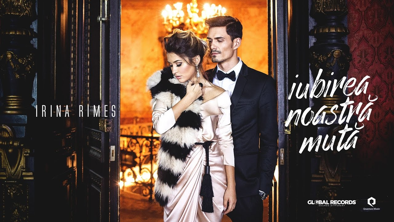Irina Rimes – Iubirea noastră mută (Official Video)