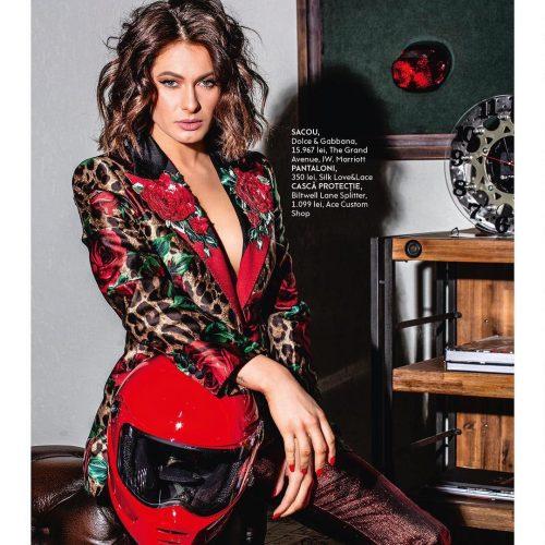 @ralukaofficial photoshooting for @revista_avantaje  @gabrielhennessey @alexandra.calafeteanu  @berc…