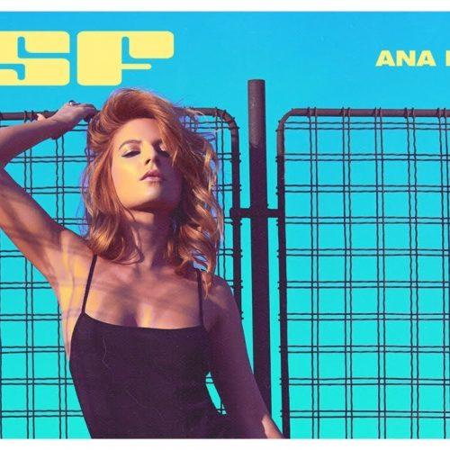 """Ana Baniciu a lansat """"Csf, n-ai Csf"""""""
