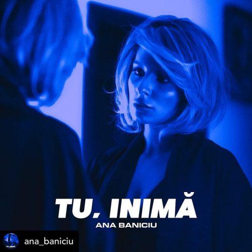 #TuInima e sus  | @ana_baniciu | #music #quantummusic #officialvideo…