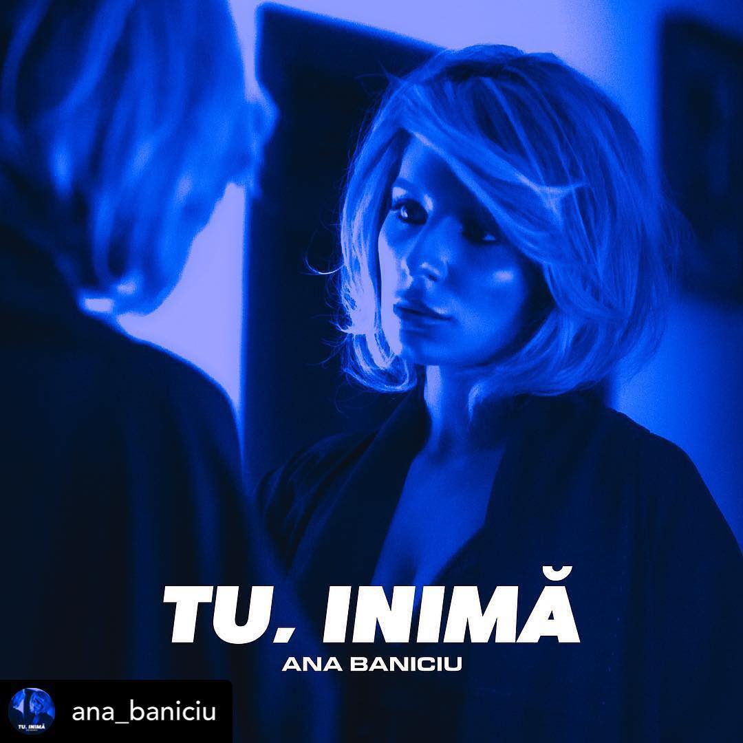 #TuInima e sus  | @ana_baniciu | #music #quantummusic #officialvideo…