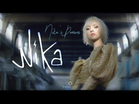 Nika - Nika's Demons | Videoclip Oficial