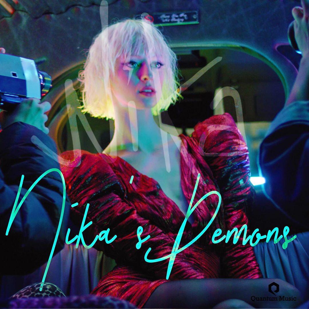 @nikasdemons #newsong is out!  #link in bio @isabellaszanto @oliviastoica @bogdanzamonea @robertosst…