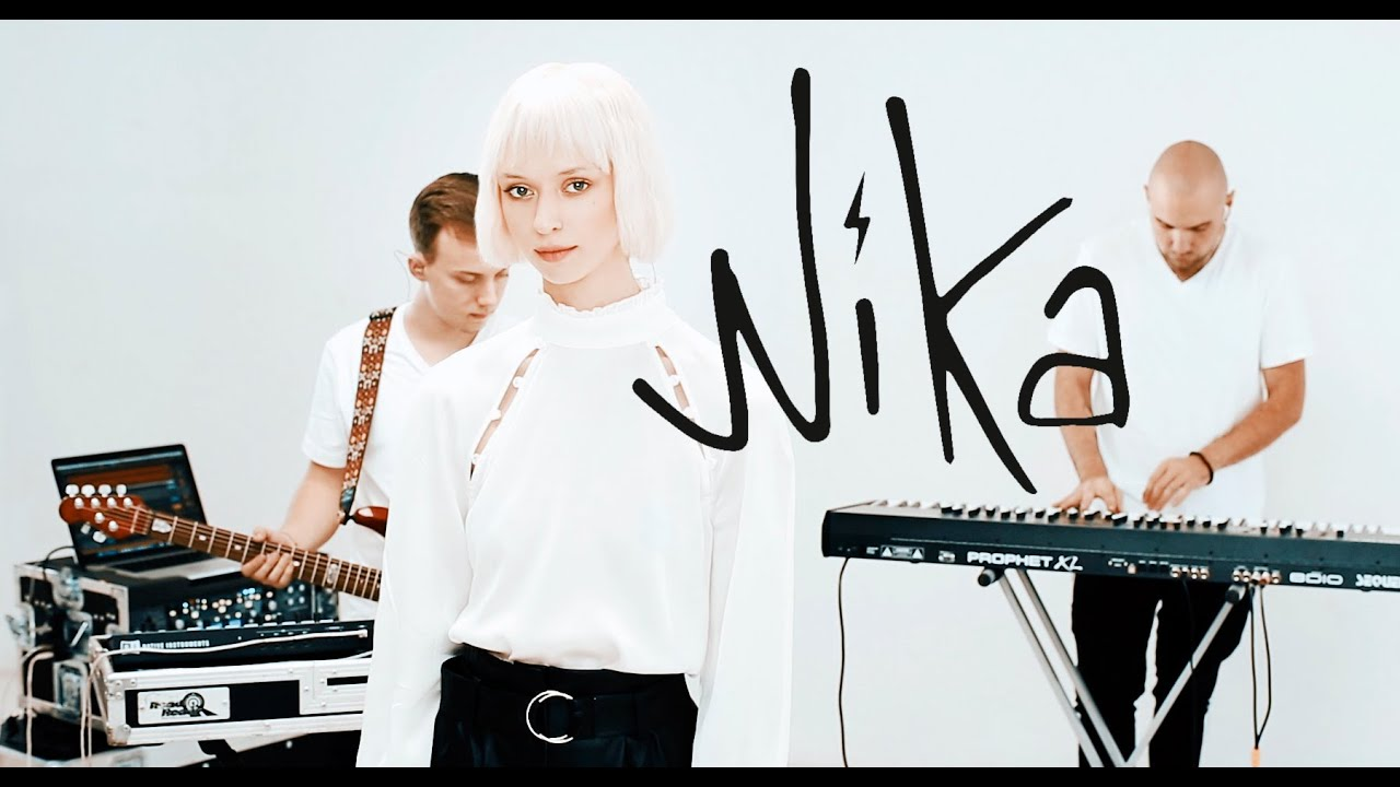 Nika -  Bee | Live Session