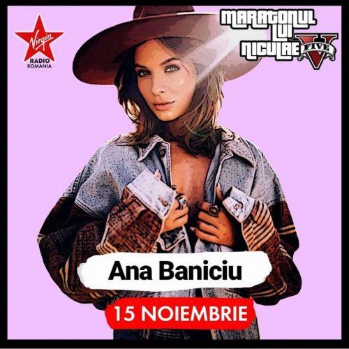 15 noiembrie   @ana_baniciu   #maratonul lui @niculaeandrei  la @virginradioromania …