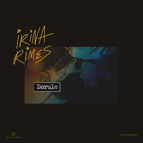 @irinarimes își cântă DORULe în noua piesă de pe youtube. @andibanica @alexcotoi @alexifi @oliviasto…