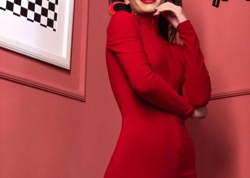 Ana Baniciu a lansat un nou single, #altcineva