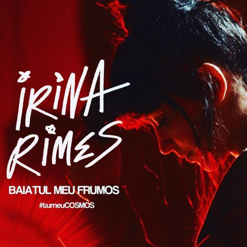 @irinarimes | #tomorrow | #launch | #baiatulmeufrumos | #cosmos 🪐…