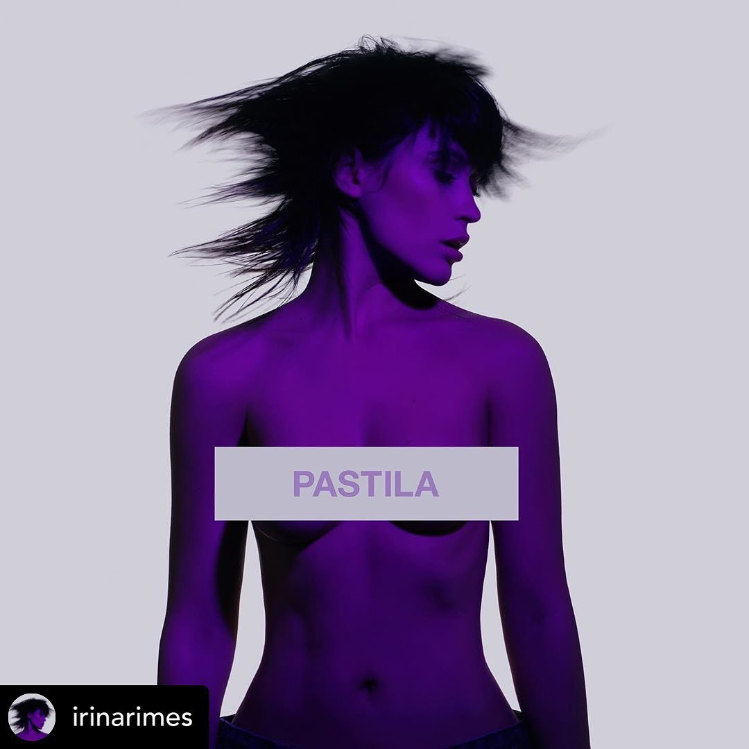 Posted @withregram • @irinarimes Mâine #pastila |  @globalrecords…