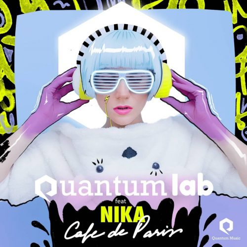 Where words fail, #music SPEAKS .  We'll present you our new project  Quantum Lab. No more words, ju…