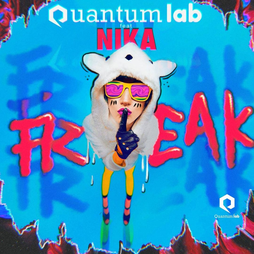 "Start your celebration early with #Quantumlab feat @nikasdemons  ""Happy #Freak Year""  #QuantumMusic …"