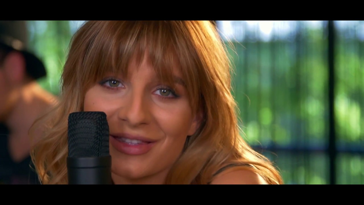 Ana Baniciu – Nu sunt perfecta | Quantum Session