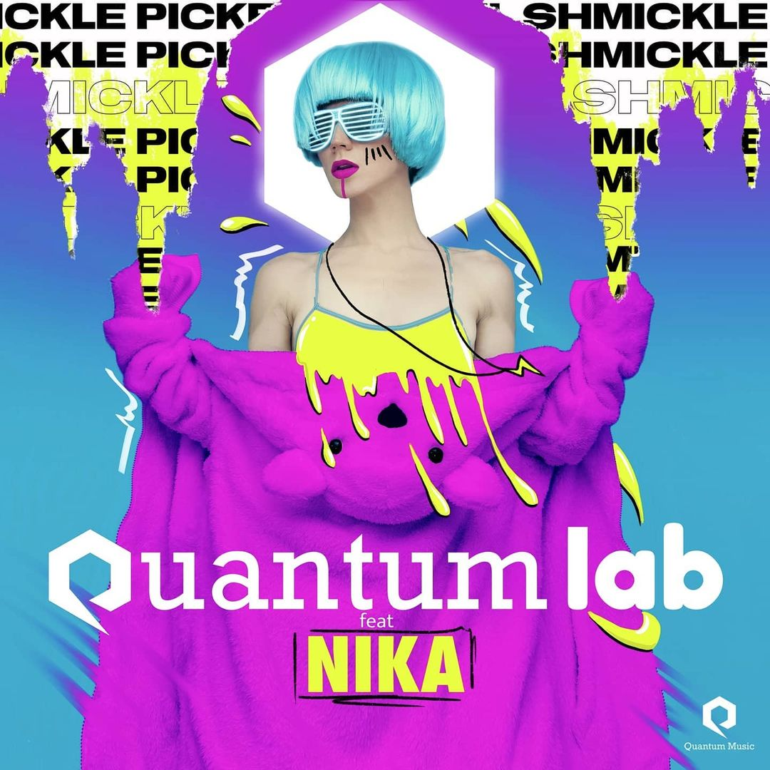 Your playlist is uncovered this quarantine ? #Quantumlab & @nikasdemons have covered you.  Check out…